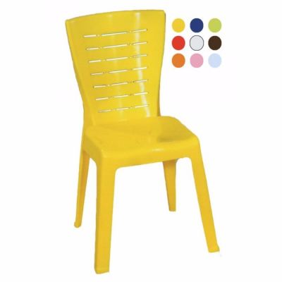 EL701  Plastic Chair