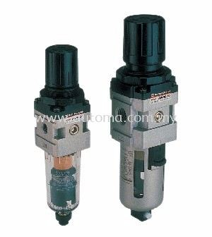 AUTOMA-SYSTEM-PLUS Filter-Regulator Auto-drain