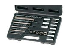 SP31320 Screw Extractor Drill & Guide Set 25pc