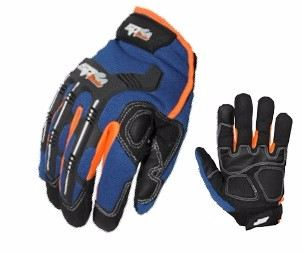 SP68805 | SP68806 Impact Protection Gloves