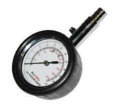SP65506 Professional Tyre Gauge