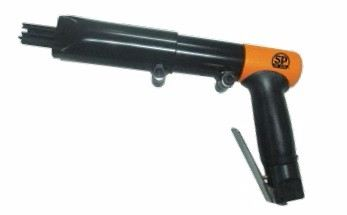 SP-2482 Pistol Needle Scaler