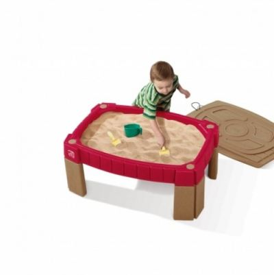 S2-7594  Naturally Playful® Sand Table