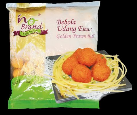 INO Golden Prawn Ball �ƽ�Ϻ��