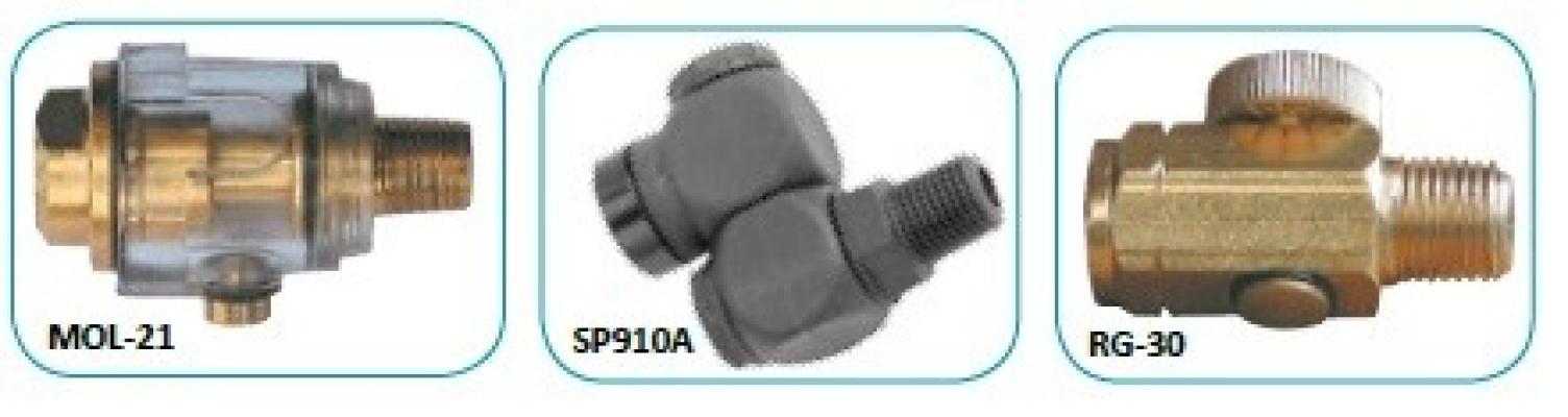 MOL-21 | SC-910A Air Accessories