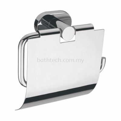 Forli Paper Holder with Lid (100152)