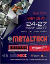 ASEAN Largest International Machine Tool & Metalworking Technology Exhibition