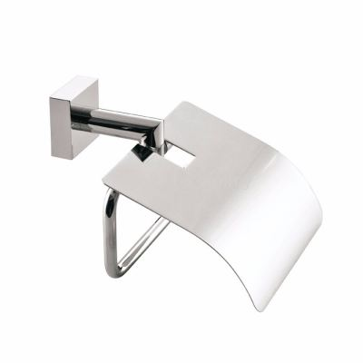 Rivoli Paper Holder With Lid (100162)
