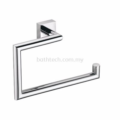 Rivoli Towel Ring (100168)