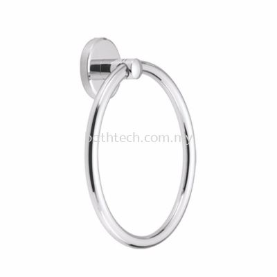 Spherical Towel Ring (100118)