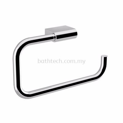 Pure Towel Ring 22.5x12.5 cm (100242)