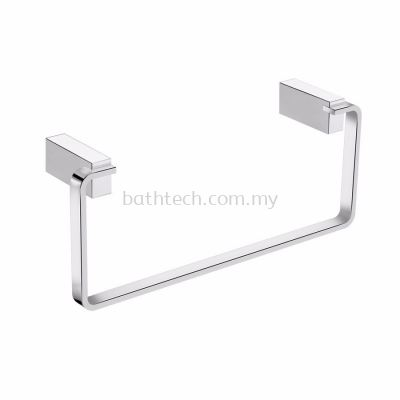 Design Towel Ring 30 x 12.5 cm (100255)