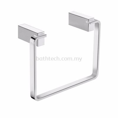 Design Towel Ring 20 x 15.5 cm (100256)