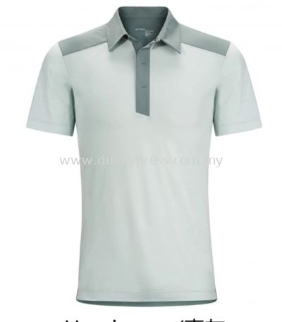 Polo T shirt custom