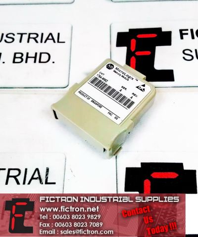 1764-MM2 ALLEN BRADLEY MICROLOGIX 1500 Memory Module-Real Time Clock Supply Malaysia Singapore Thailand Indonesia Europe & USA