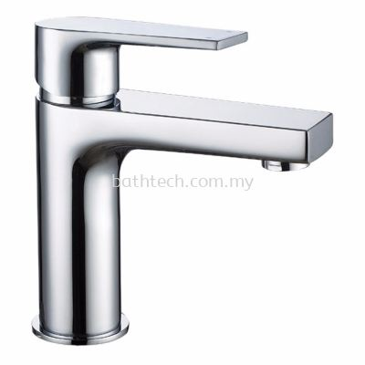 Messina S/Lever Basin Mixer (300816)
