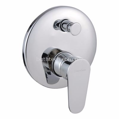 Gavi S/Lever Concealed Bath Shower Mixer (300735)
