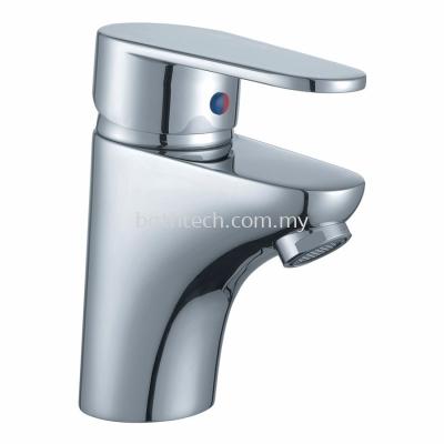 Gavi S/Lever Basin Mixer (300685)