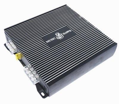 MH-280 2 Channel Power Amplifier