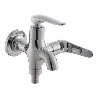 "Fermo 1/2"" Two Way Bib Tap (300928)"