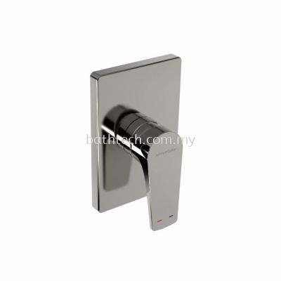Misano S/Lever Concealed Shower Mixer (301307 & 301321)