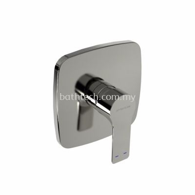 Trento S/Lever Concealed Shower Tap (301318 & 301322)