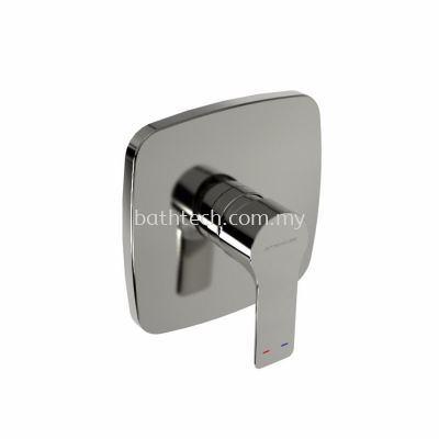 Trento Concealed Shower Mixer (301317 & 301321)