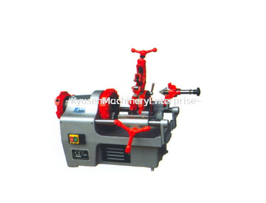 QingFeng Pipe Threaders