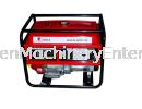 EC6500CX Gasoline Generator  Generator