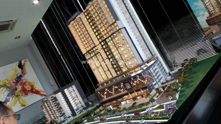 Marc Residence Model
