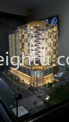 MM Residence Model MM Residence Model TSA Land Sdn Bhd Building Model Layout