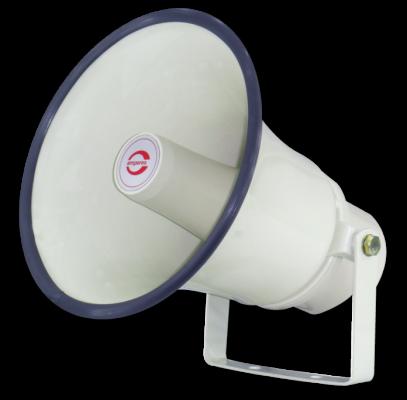 HS815 / HS830 [ ROUND ALUMINIUM FLARE HORN SPEAKER ]