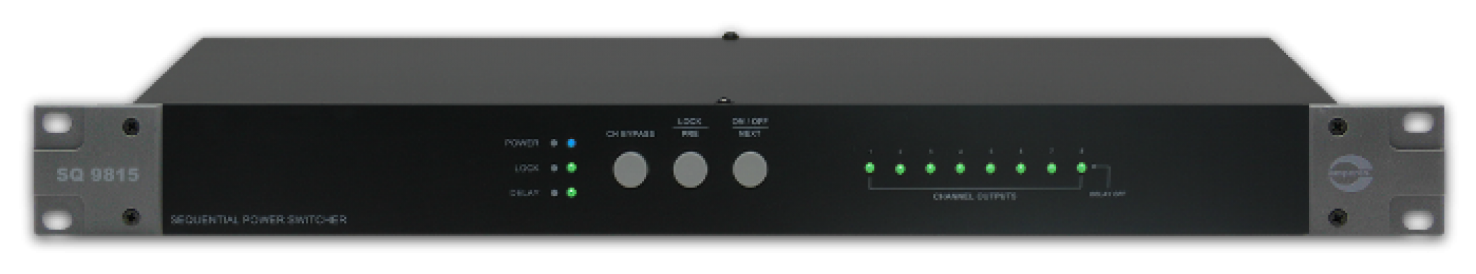 SQ9815 [ SEQUENTIAL POWER SWITCHER ]
