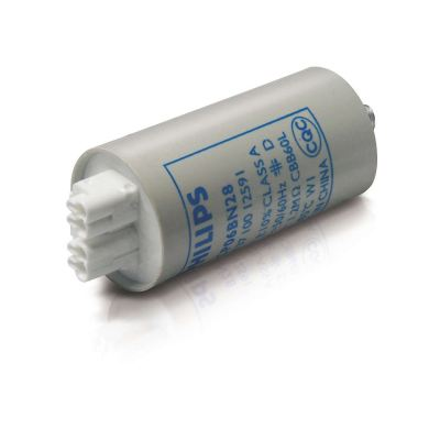 PHILIPS Capacitor for HID lamp circuits