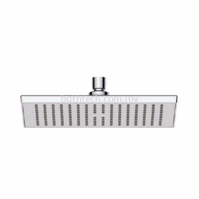 Flores II Hand Shower Head with Single Function - 260 x 200 mm (301234)