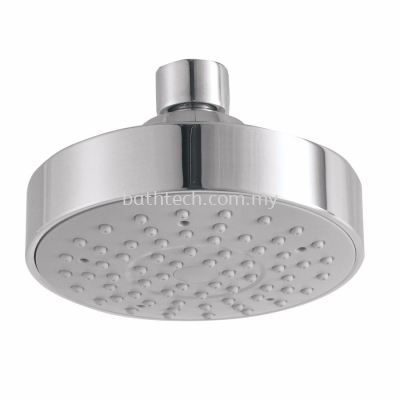 Celtic Fixed Shower Head with Single Function (300718)