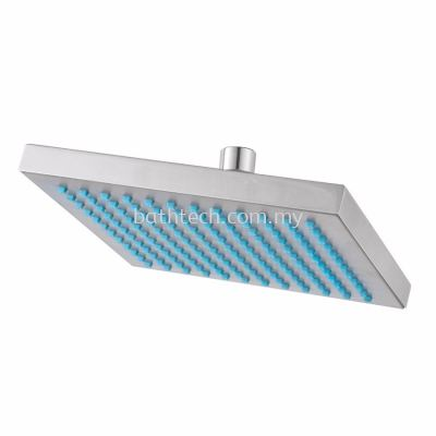 Pacific Fixed Shower Head with Single Function (300576)