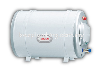 JOVEN Storage Water Heater JH35IB (With Isolation Barrier) Joven JH Horizontal Series JOVEN  Storage Water Heater