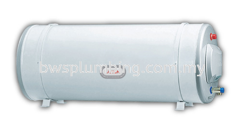 JOVEN Storage Water Heater JH68IB (With Isolation Barrier) Joven JH Horizontal Series JOVEN  Storage Water Heater