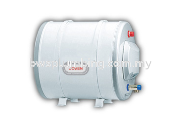 JOVEN Storage Water Heater JH-25HE IB (with Isolation Barrier) Joven Green Storage Water Heater JOVEN  Storage Water Heater