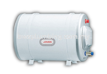 JOVEN Storage Water Heater JH-35HE IB (with Isolation Barrier) Joven Green Storage Water Heater JOVEN  Storage Water Heater