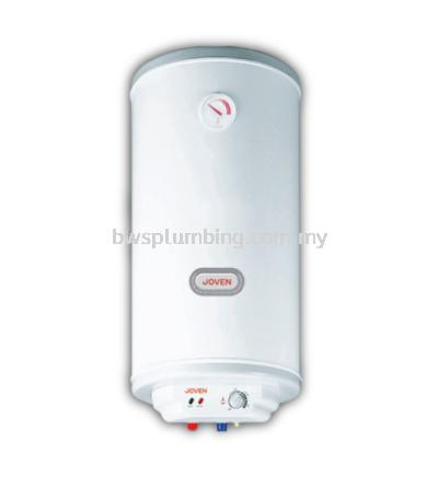 JOVEN Storage Water Heater JVA-50 IB (with Isolation Barrier)