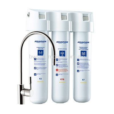 Crystal ECO Internal Water Filtration System