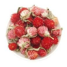 Globe Amaranth 红巧梅 35g