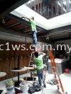 Spring Cleaning for Factory, Restaurant & Hall Spring Cleaning for Factory, Restaurant & Hall