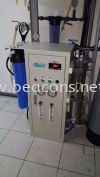 800GPD Cabinet RO  Reverse Osmosis System, RO System