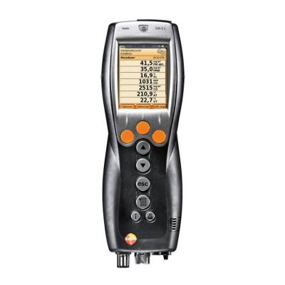 Testo 330-1 LL - Flue Gas Analysis Set with Bluetooth