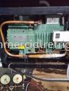 Rewind Compressor Lorry Air Conditioner Our Speacialist Services