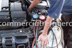 AC Repair / Recharge Vehicle Air Conditioner Our Speacialist Services