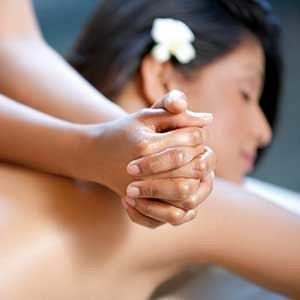 1 Hour Traditional Massage RM68/78 Nett